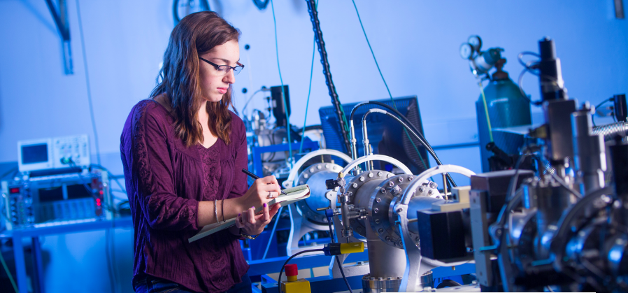 How SUNY Geneseo produces unusually high number of physics
