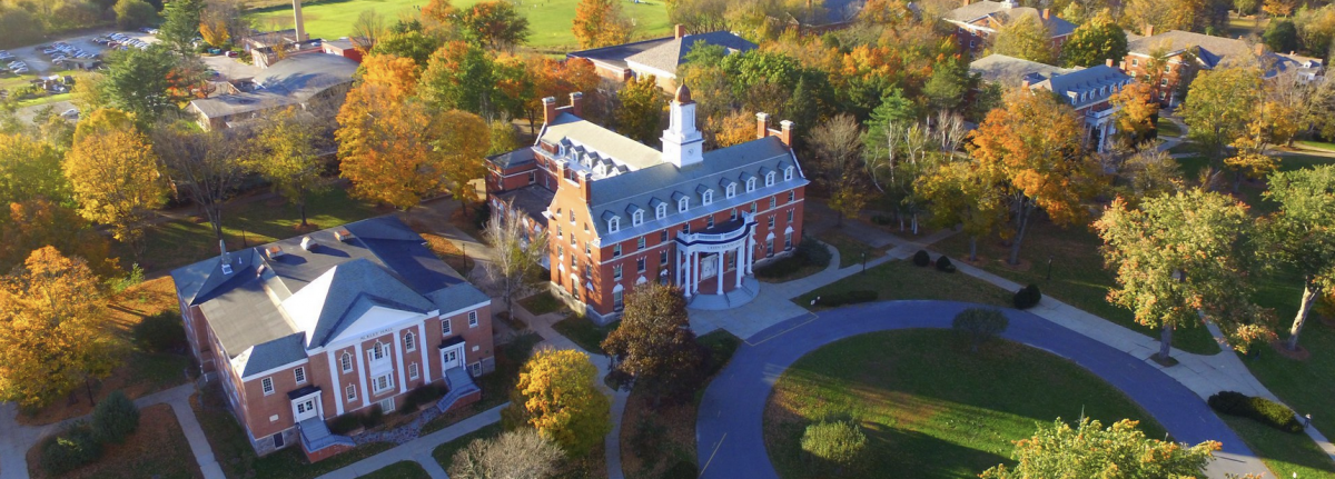 Green Mountain College >> Green Mountain Is Latest Small College To Close