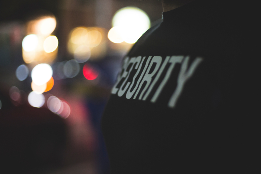 a board decides to give its president special security  essay