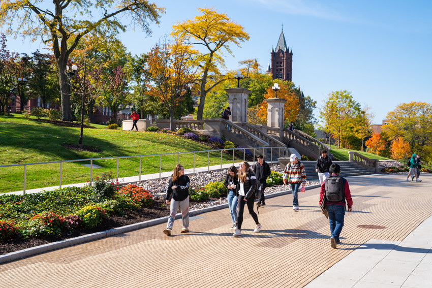 Syracuse students demand change on campus after 'two weeks ...