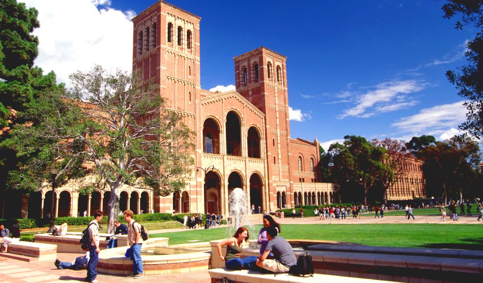 New lawsuit suggests U of California has been considering race in ...