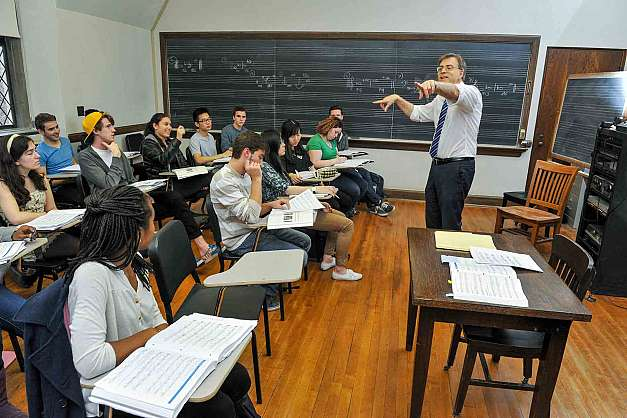Study documents economic gains from liberal arts education