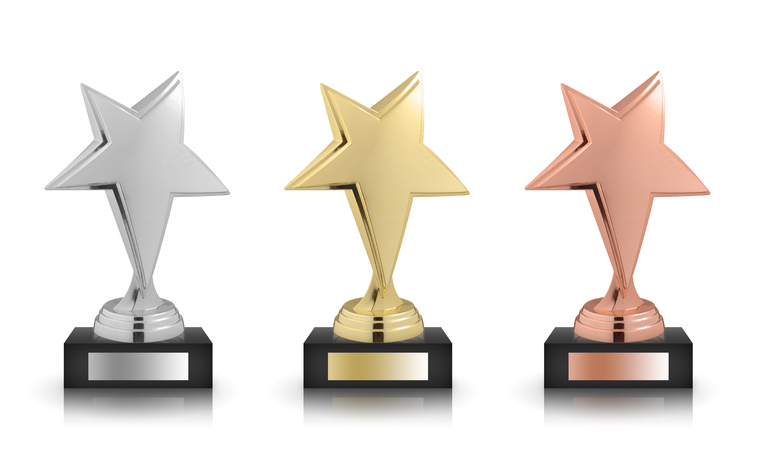 It's time for executive gifts and employee awards