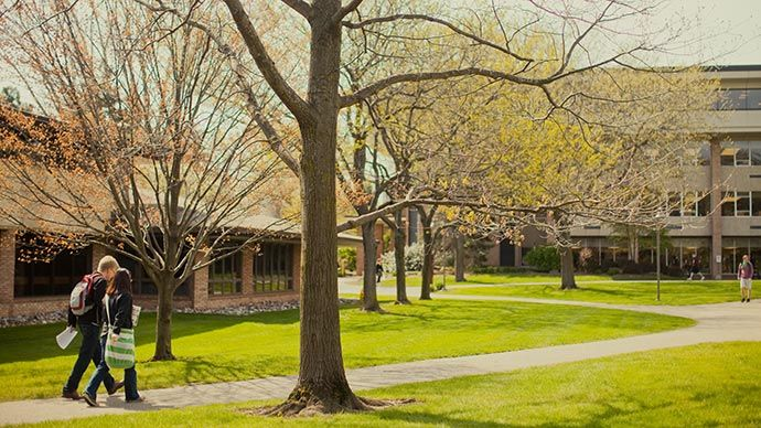 Act Scores For Colleges >> President of Calvin College writes a response (essay)