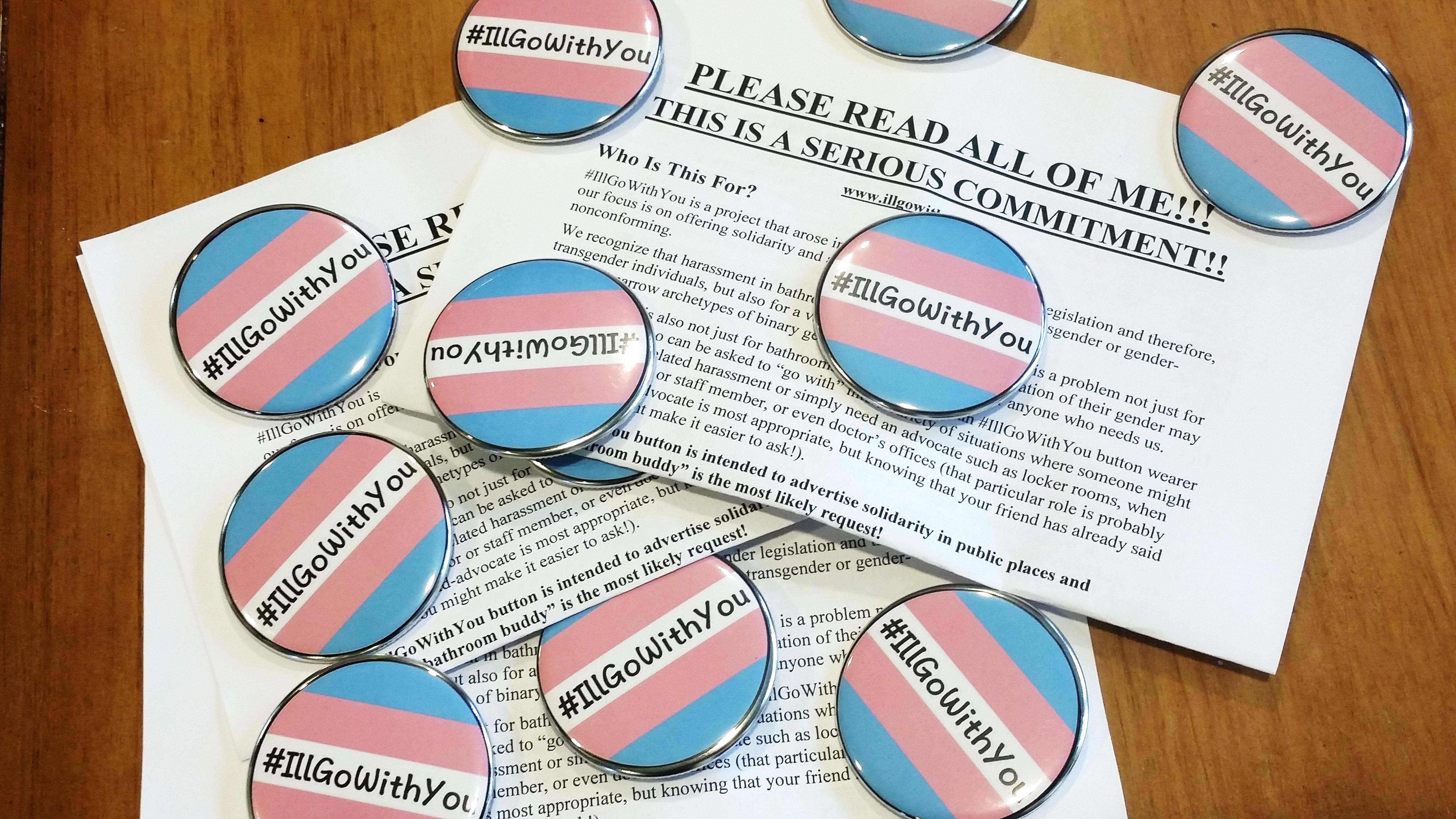 Equal Bathroom Treatment for Trans Students is Critical for Development, Brief Argues