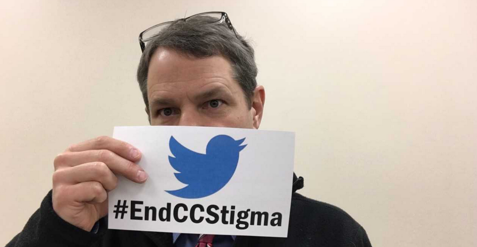 A community college president's campaign against stigma about two-year institutions