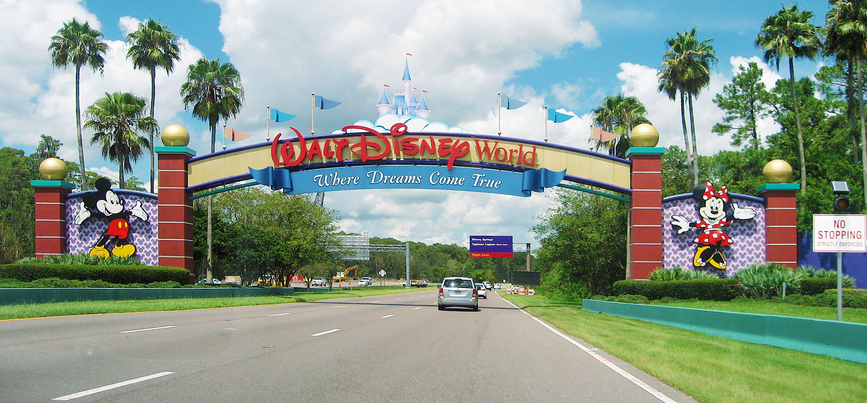 branding orlando for global competitiveness essay Competitive product globally (hsieh, 2002) the disney  behind globalization  and branding, this study will look into the development of the  years later, in  1971, walt disney world resort opened in orlando, florida (disney history.