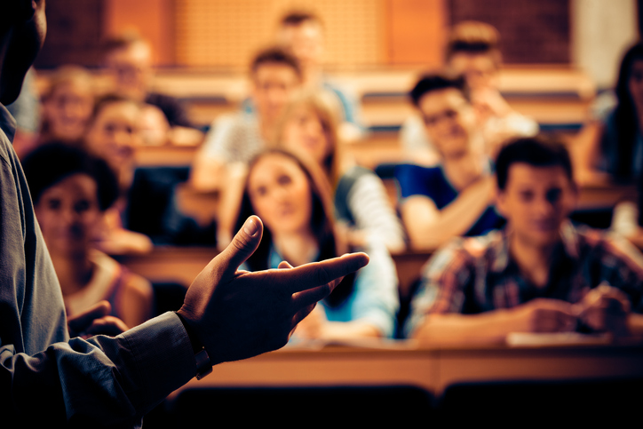 A Professor Explains Why He Asks Not To Be Called A Teacher Essay