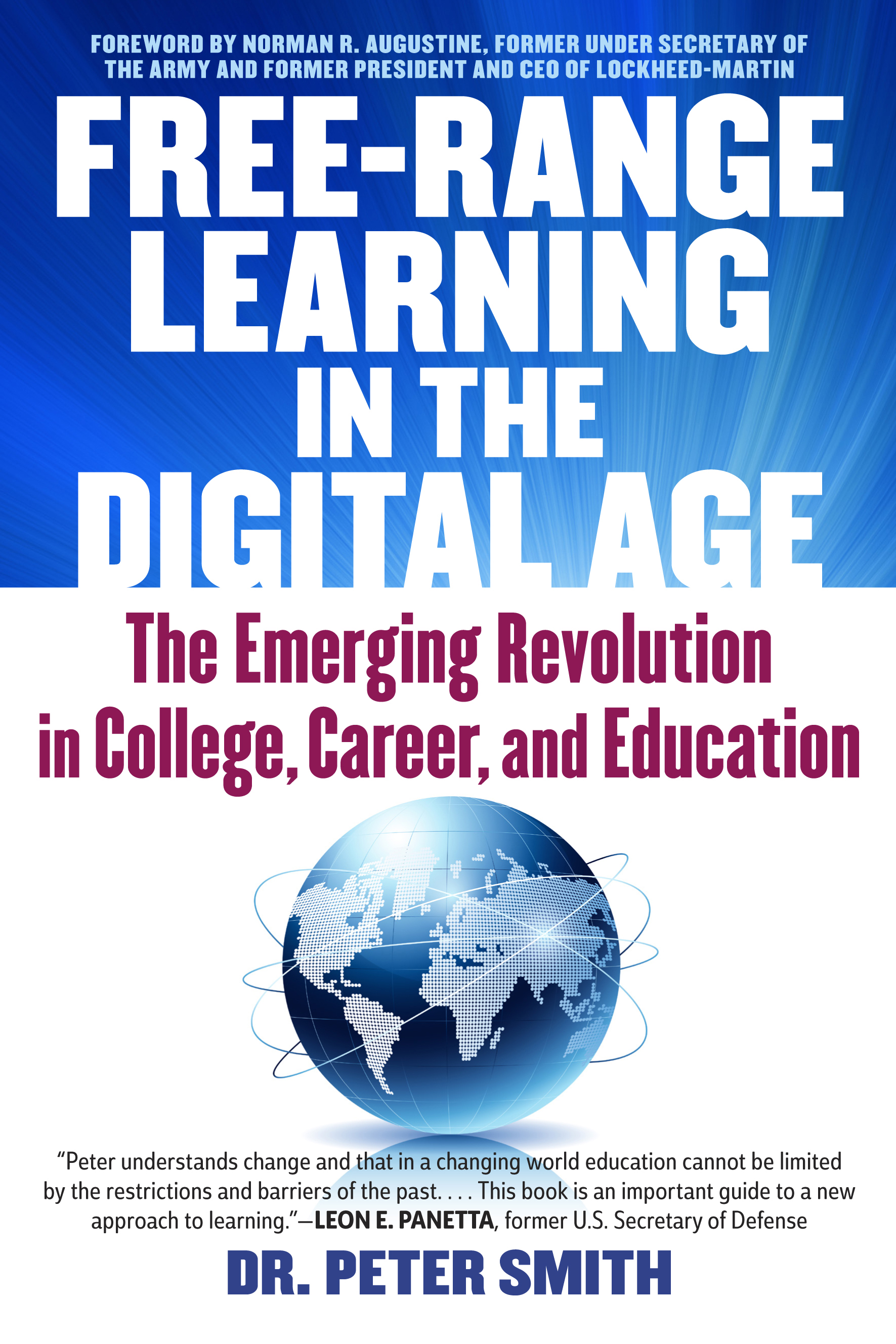 books for thinking deeply about online and digital learning