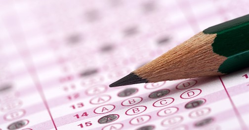 www.insidehighered.com: Keep the SAT and the ACT (opinion)
