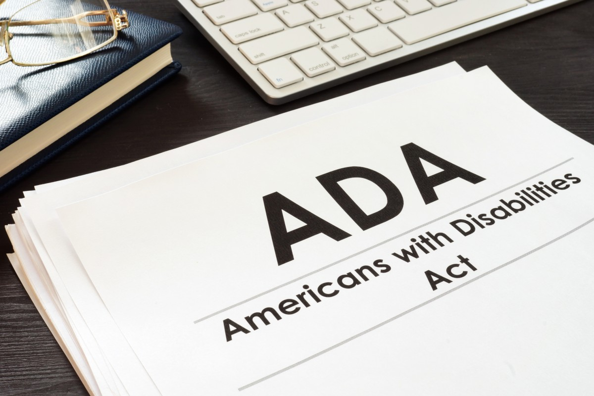 Fifty colleges sued in barrage of ADA lawsuits over web