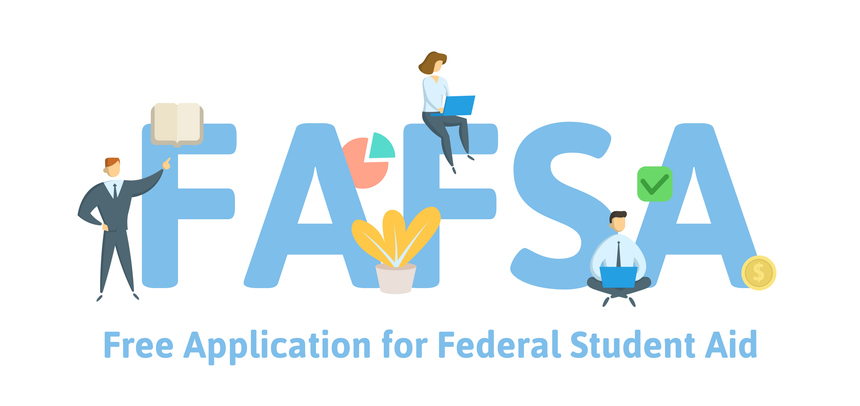 Why every student applying to college should be required to fill out the  FAFSA (opinion)