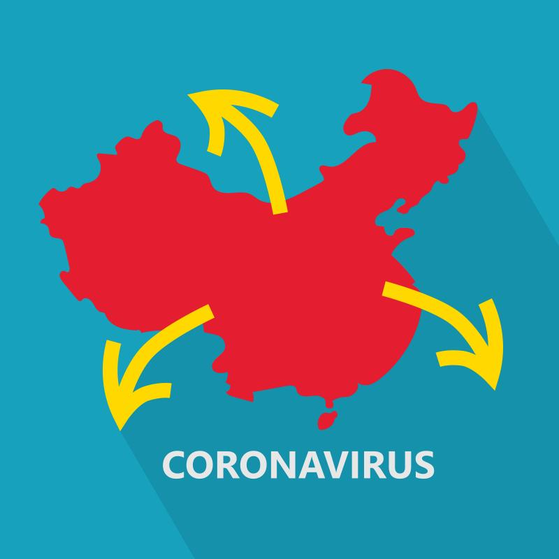coronavirus aggressive behaviour