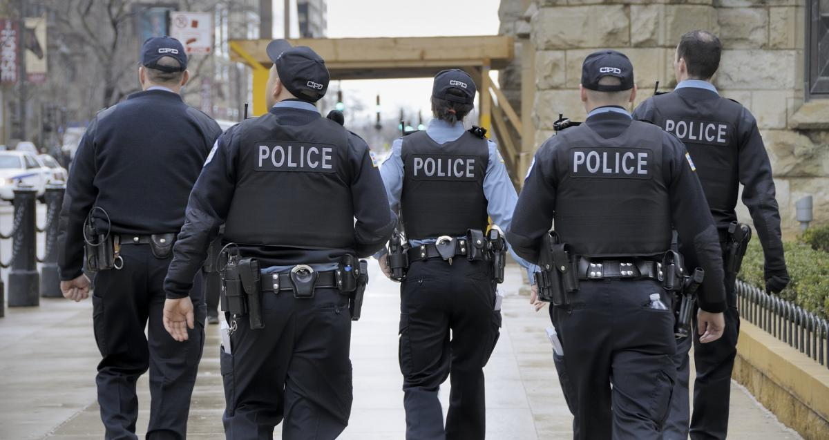 Mathematicians urge cutting ties with police