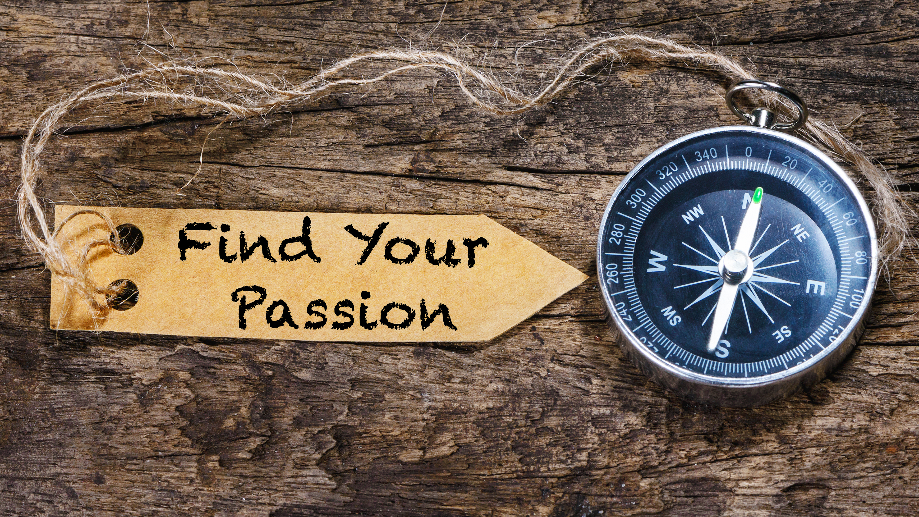 study: creating your passions more effective than finding them