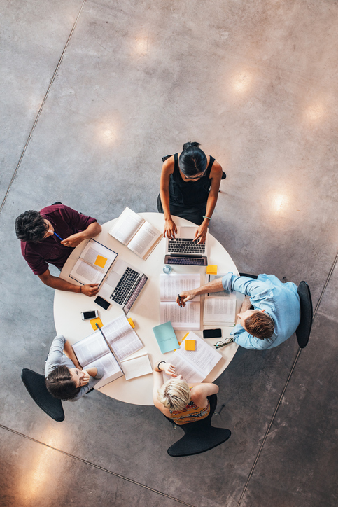 Getting Small-Group Work Right