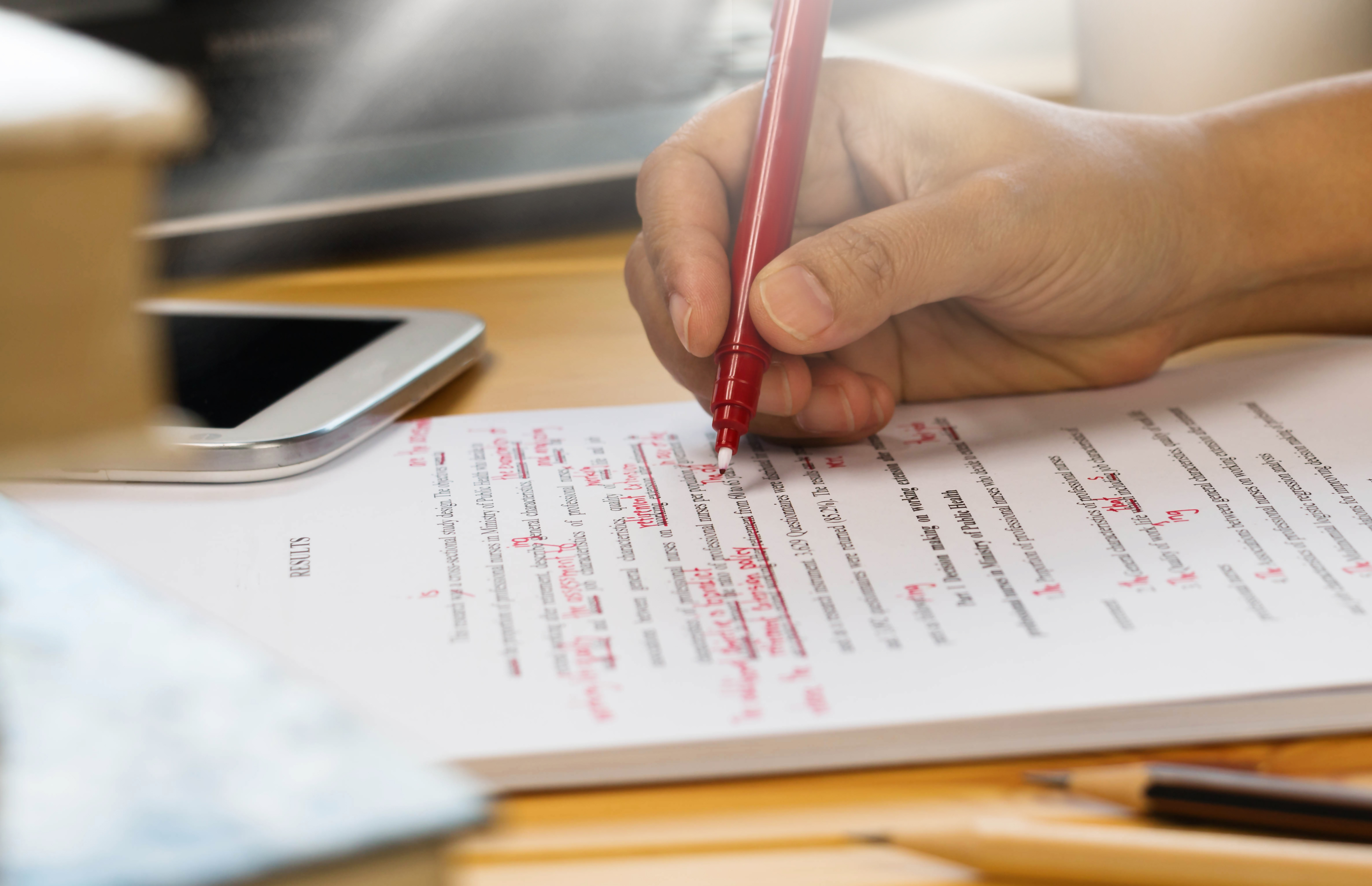 One Third Of College Freshmen Report >> New Study Shows Few Students See Need For More Writing Instruction