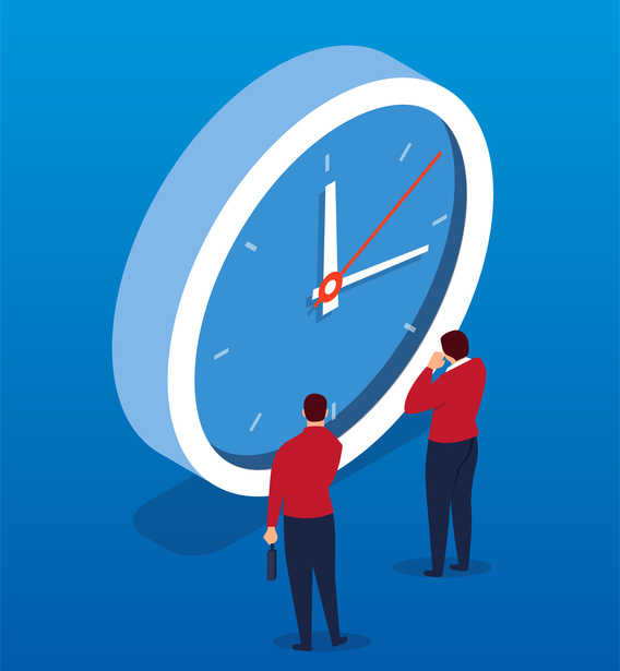 Teaching Students to Manage Their Time