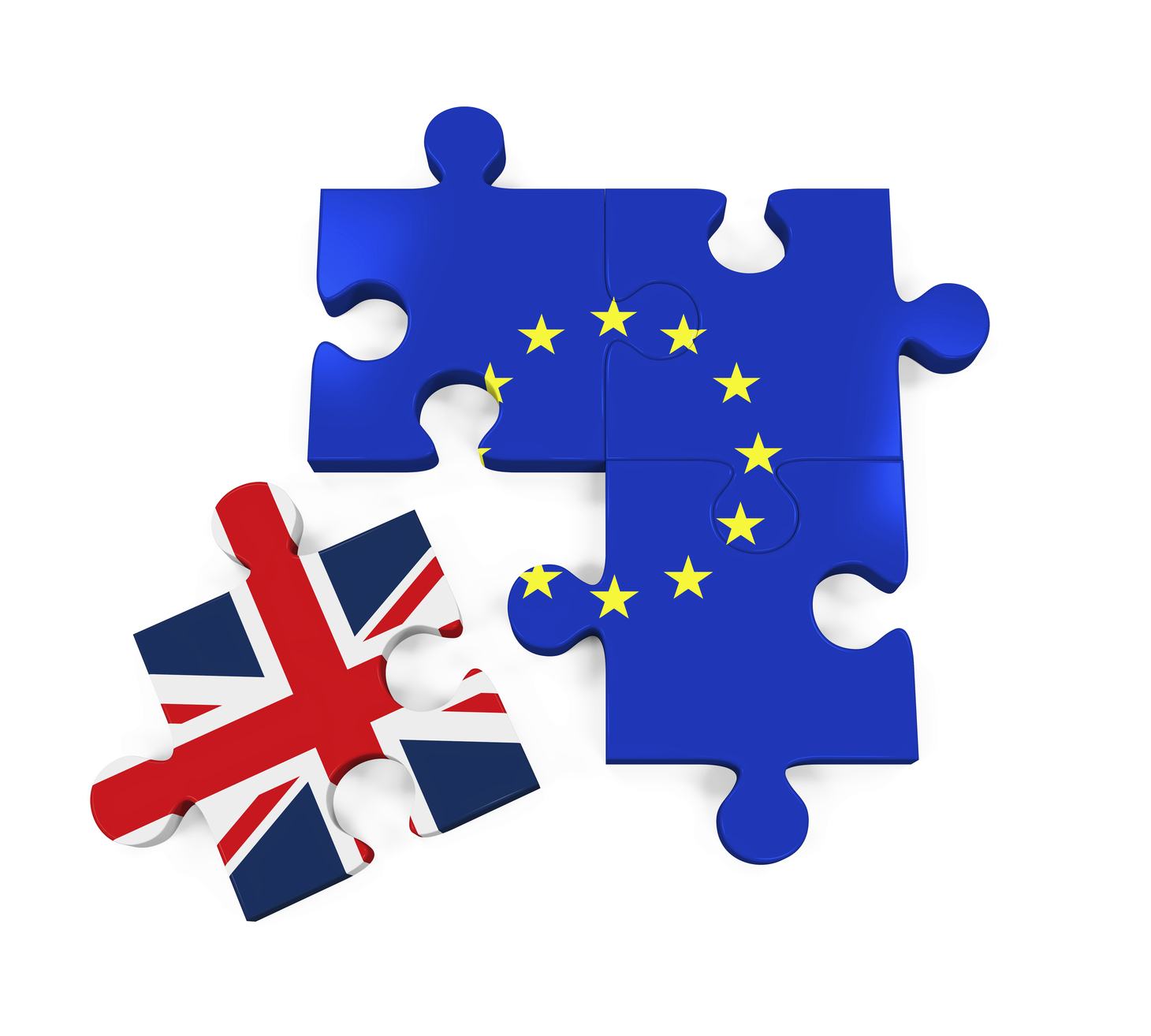 Does Brexit Mean for Postgraduate Students  European and UK flags Foreign Affairs