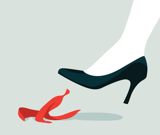 Are You Sabotaging Your Career Search?