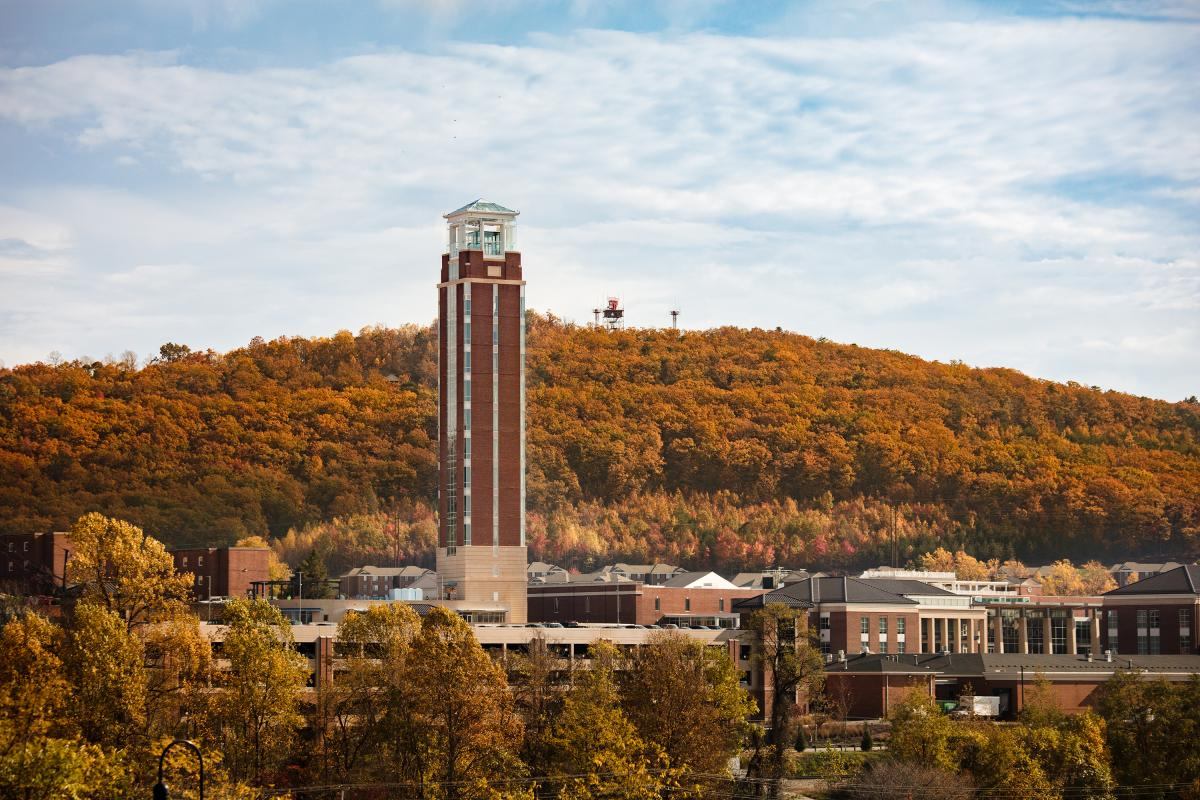 Liberty University Long Known For Online Education Draws