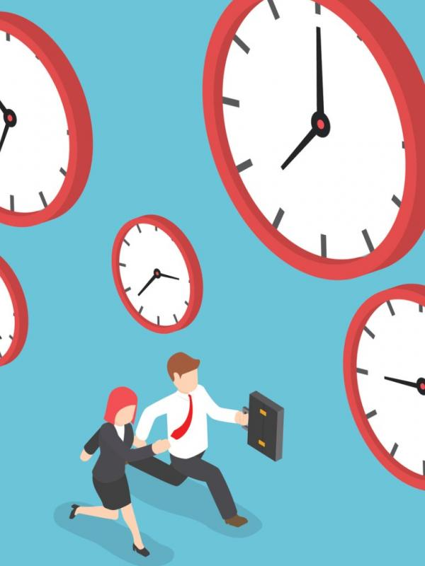 Tips for handling a missed deadline (opinion)