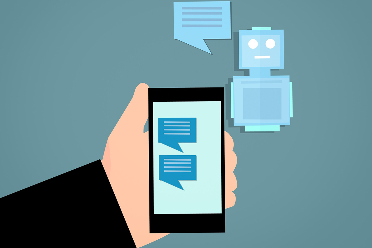 University Uses Messaging Apps as Chatbot