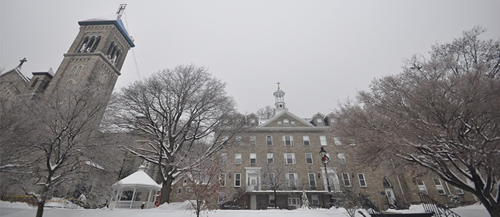 Mount St Mary >> Mount St Mary S Board Sends Conciliatory Email But