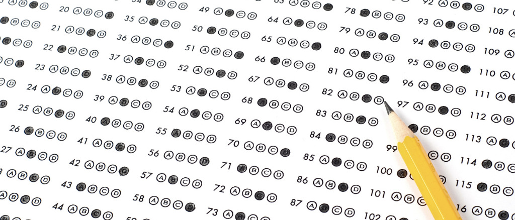 What Matters More Than Test Scores >> Analysis Considers How Enrollments Would Change Under Test Only