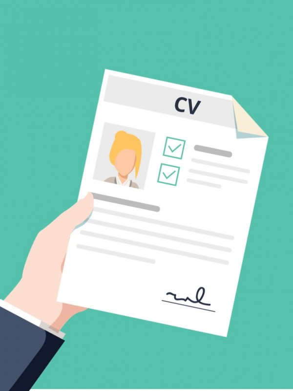 How to Write a CV for the Academic Job Market