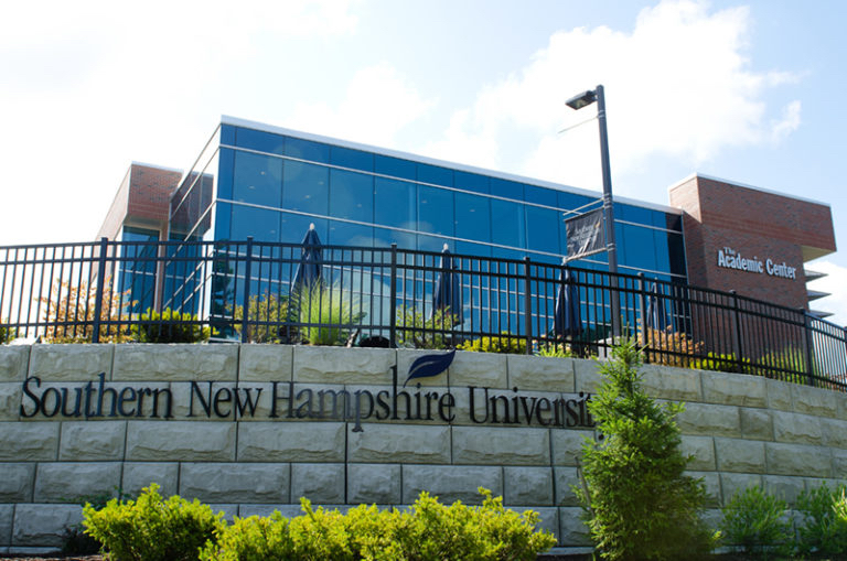Image result for SOUTHERN NEW HAMPSHIRE UNIVERSITY