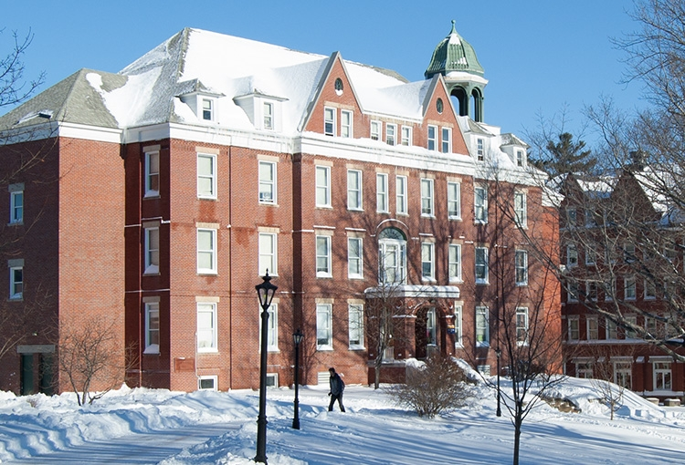 Southern Maine University >> University Of Maine Sets Off Firestorm With Graduate Center