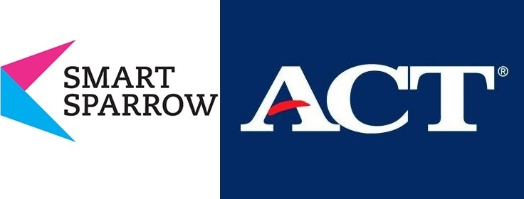 Act  >> Act Invests In Personalized Education Platform Signaling Shift