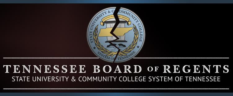 Tennessee Board Of Regents >> Politics Trumps Good Policy In Proposed Governance Change In