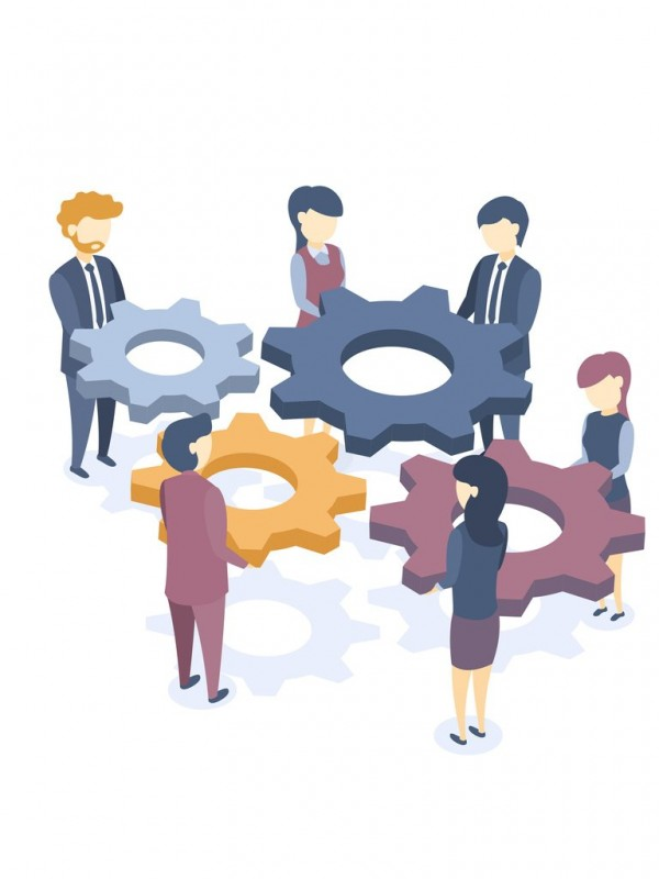 Collaboration as Career Value