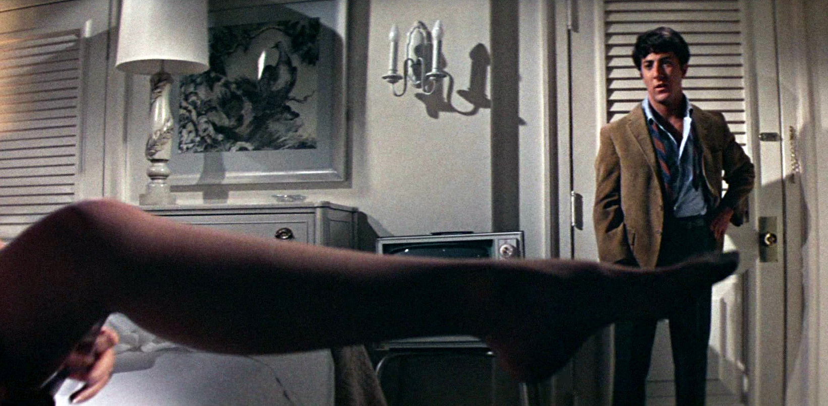 Essay On Why The Film The Graduate Still Matters