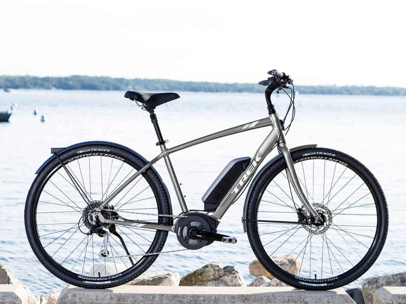 5 Reasons that Electric Bikes Are Like Blended Learning