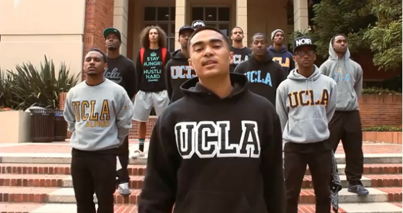 Can I get into UCLA? Honest Answers :P?