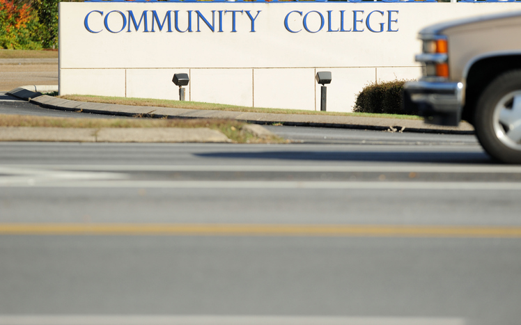 community colleges should stay true to their core essay