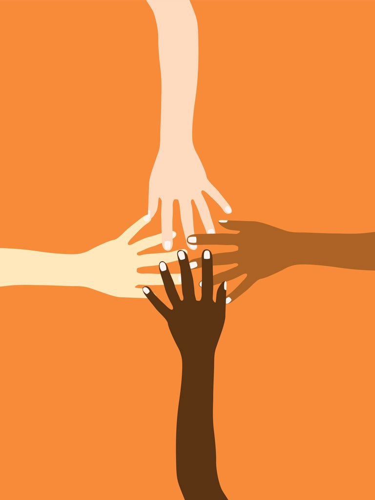 We should teach about racism as an idea that's expressed through behaviors  rather than as the immutable essence of someone's character (opinion)