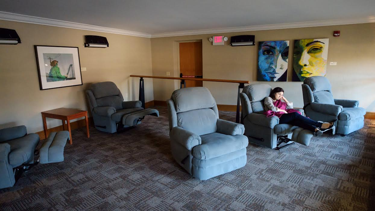 Image Result For Usc Meeting Rooms
