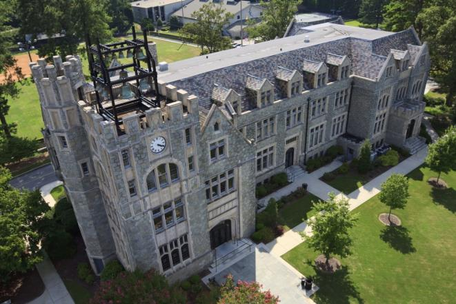 Oglethorpe aligns its sticker prices with state flagships — for academically strong students | Inside Highered