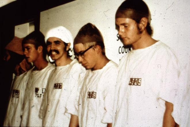 PPT - The Stanford Prison Experiment PowerPoint ...