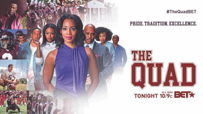 Hbcu Presidents Are Upset About New Tv Show Quot The Quad Quot
