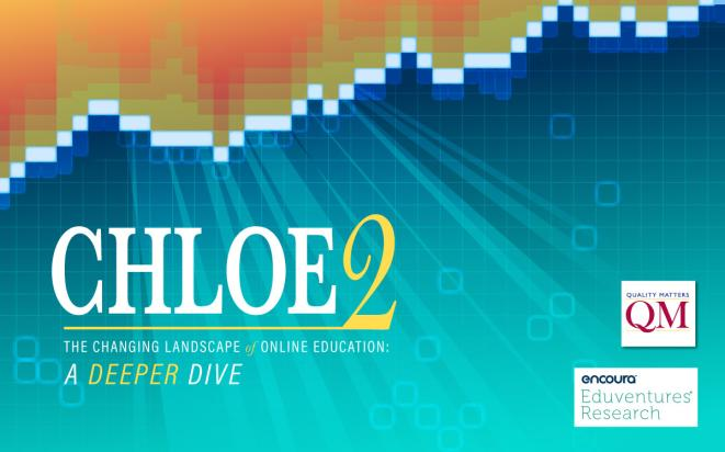 "Cover of ""The Changing Landscape of Online Education: A Deeper Dive"""