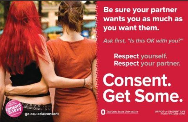 Colleges across country adopting affirmative consent sexual assault policies