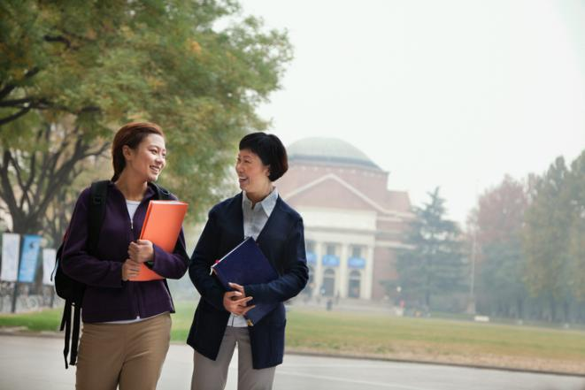 how to find mentors and be a good one yourself essay