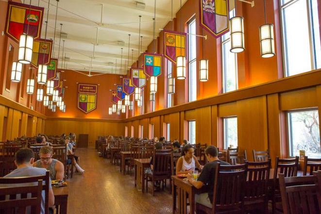Arizona State Emerges As Backing Fee For Honors Model