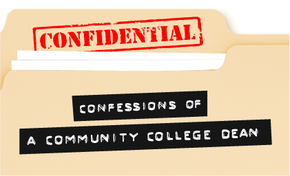 Most Colleges Weigh Student Discipline >> Yes But Humanities At Community Colleges Confessions Of A