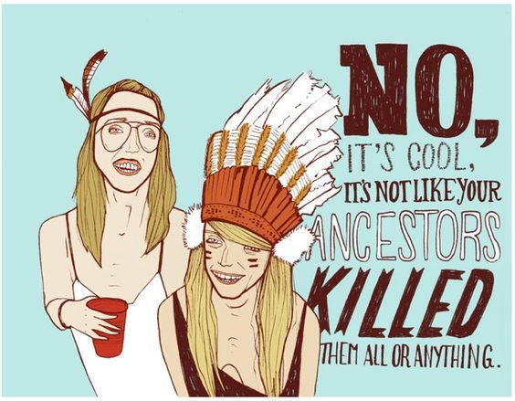 Debates On Cultural Appropriation In Higher Education
